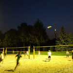 Beachvolleyball 1