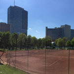 Tennis Freiluft 3