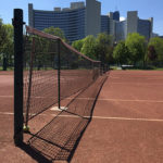 Tennis Freiluft 4