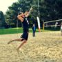 Sporthilfe Charity-Beachvolleyball-Trophy