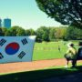 72th celebration of Korea's National Liberation Day