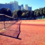 Outdoor Tennis! Open now!
